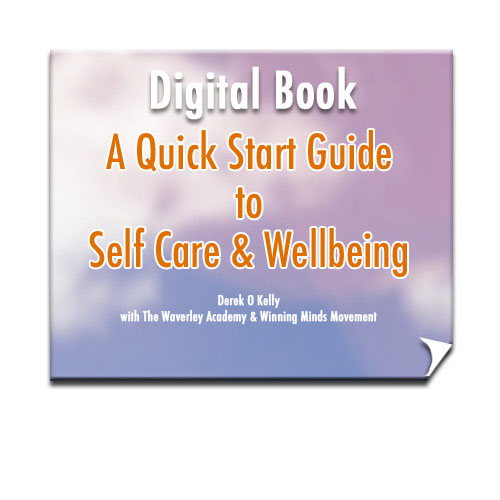A Guide to Self Care & Wellbeing
