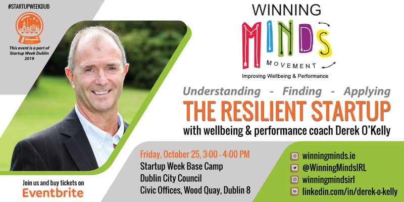 The Resilient Startup